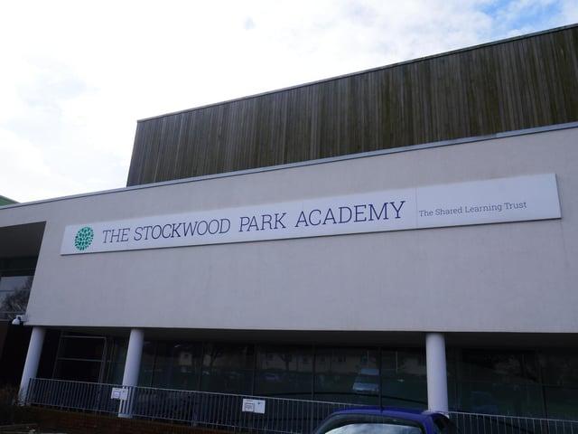 The Stockwood Park Academy