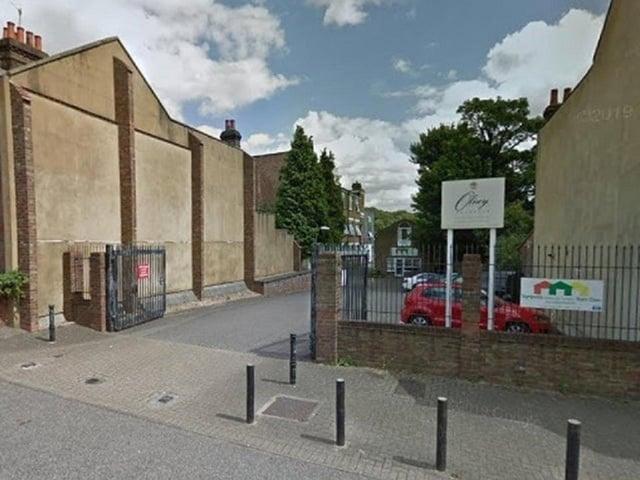Olney Headware Ltd closed for good last week