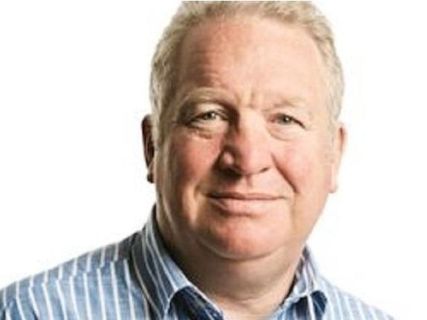Sir Mike Penning