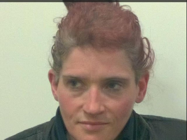 Melissa Collins, 51 was last seen at 2.30pm today in Dunstable