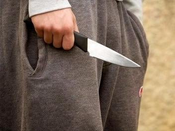 Knife crime has more than doubled in Bedfordshire since 2013
