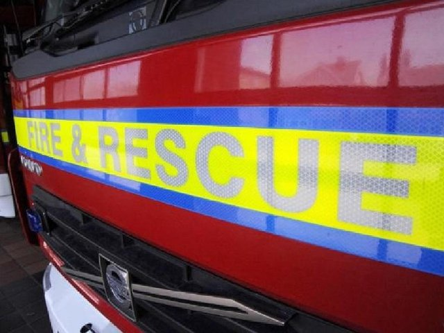 Beds Fire and Rescue Service