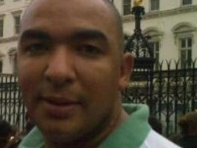 Leon Briggs died on November 4, 2013, after being detained in police custody