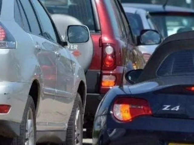 Are Luton drivers some of the worst in the UK?