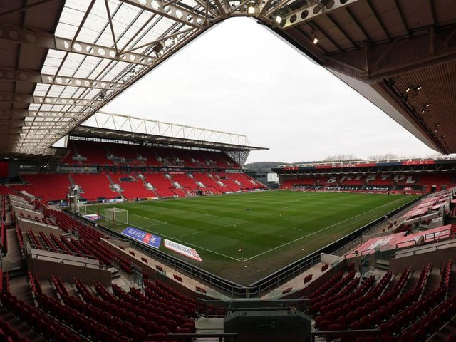 Luton's trip to Bristol City has been rescheduled