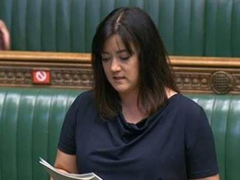 MP Sarah Owen brought up the seven year wait for Leon Briggs' inquest in the House of Commons today