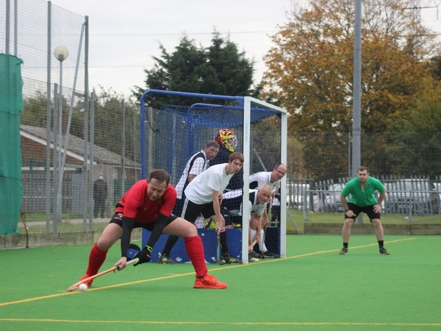 Hockey action is set to resume at Luton Town Hockey Club on April 10.