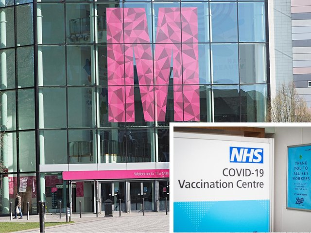 Boots pharmacy in Luton's The Mall will administer Covid-19 vaccinations from Saturday, April 3