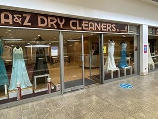 Family run business,A&Z Dry Cleaners, Tailoring andAlterationhas opened its doors on the Gallery level in The Mall