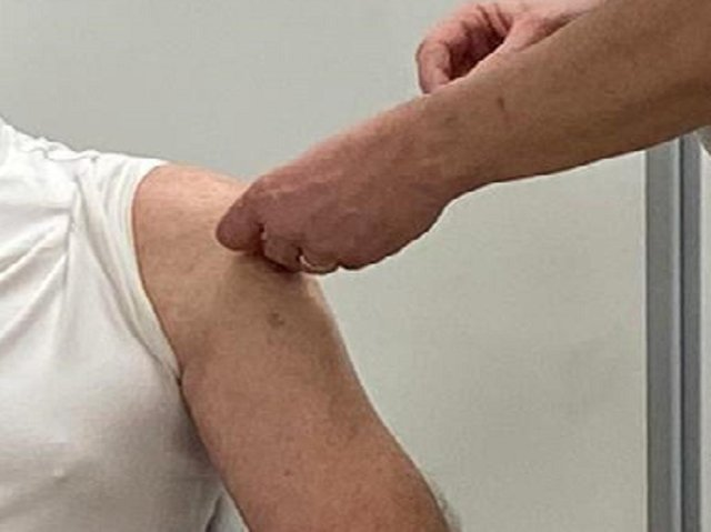 3,000 extra vaccinations were carried out in Luton thanks to the pilot programme