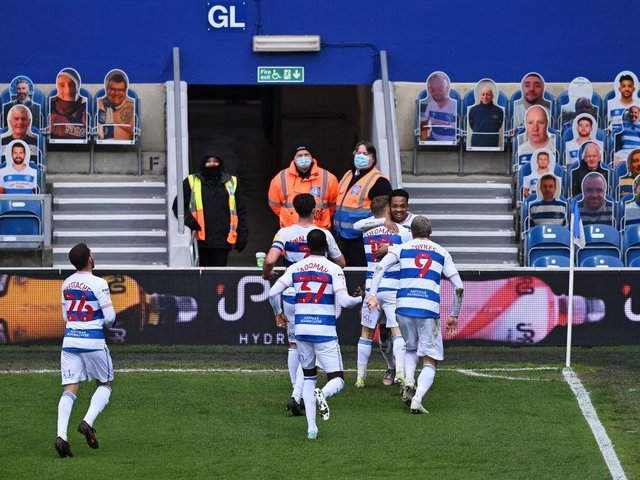 Hatters' trip to QPR has been brought forward