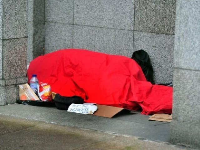 A new drug and alcohol service for homeless people has been launched in Luton