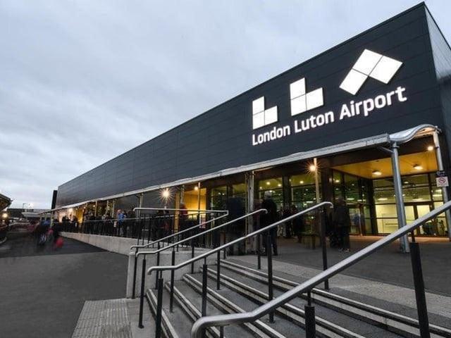 Luton Airport