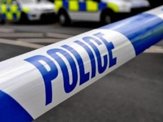 Police    (stock image)