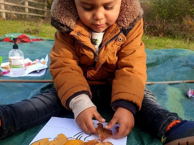 Groundwork is organising fun outdoor activities for families in Luton this summer