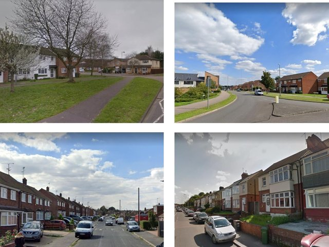 Which areas saw average prices increased the most? Photo: Google