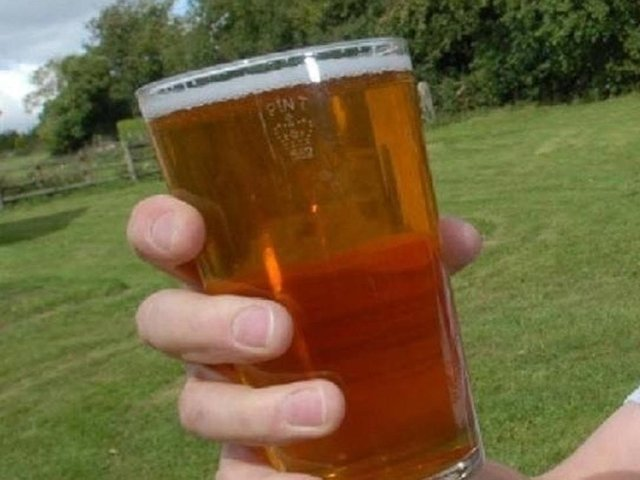Banking firm Revout claims Luton pub-goers drank up to 169 pints per minute on Monday