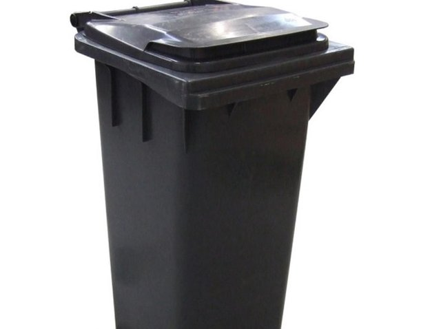 """Wheelie bins left out in the road are a """"dangerous hazard"""" according to the council"""
