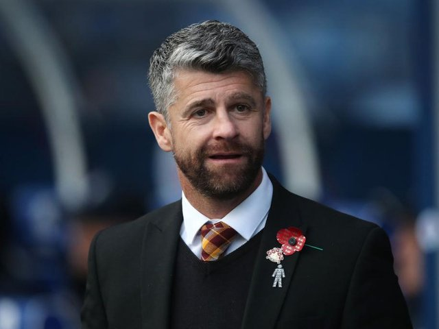 Former Luton player Steve Robinson is the new Morecambe manager