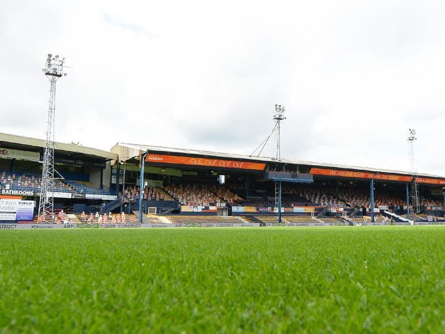 Time to vote for your best ever Luton Town international XI