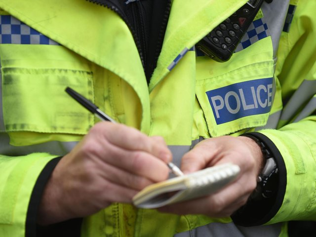 As restrictions ease, police chief urges people not to be complacent - particularly in Bedford where Covid cases are still high
