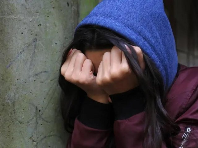 Fewer slavery cases were recorded in Bedfordshire last year, according to national statistics