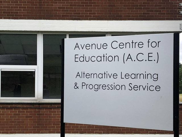 The Avenue Centre for Education on Cutenhoe Road will increase from 50 places to 65 places