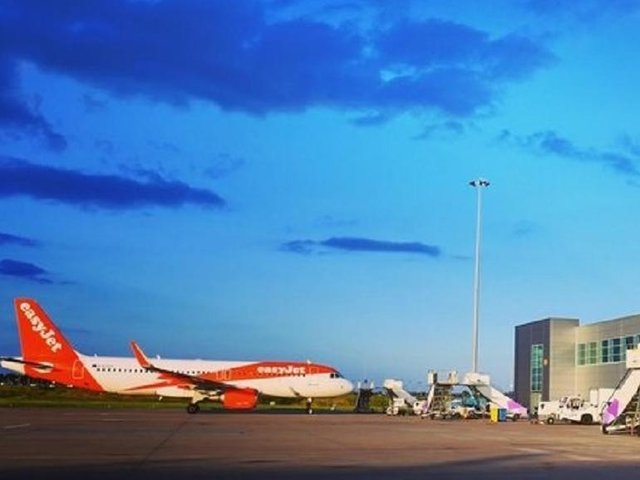 New flights from Luton Airport to Malta have been announced by easyJet