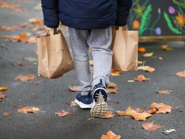 Almost a quarter of Luton schoolchildren claim free school meals