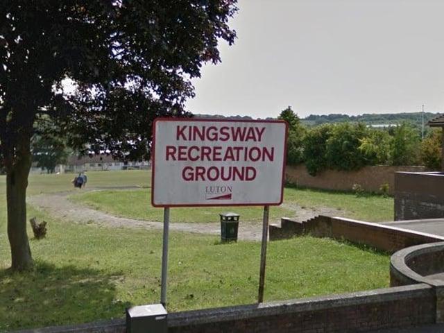 Kingsway Recreation Park