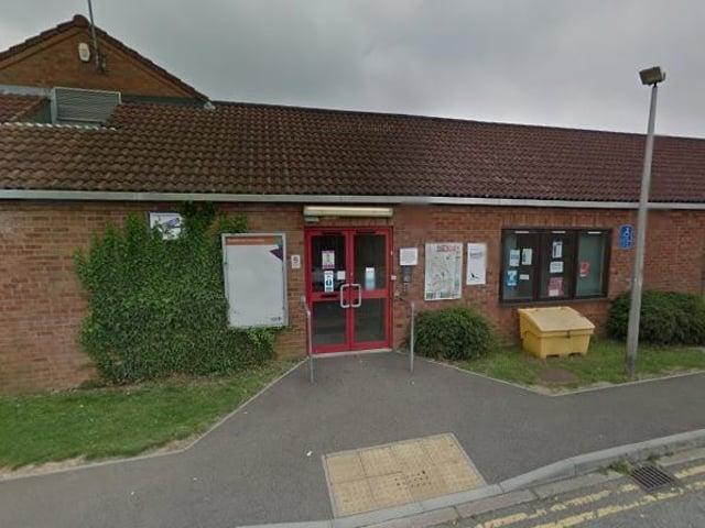 Farley Community Centre