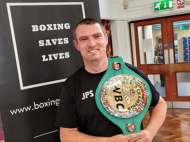 Boxing Saves Lives' founder JP Smith explains some of the factors that lead to gang exploitation
