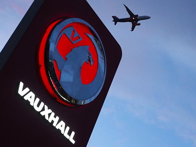 Vauxhall. Photo: Tony Margiocchi