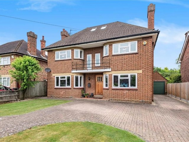 This impressive 5-bed house is our Property of the Week