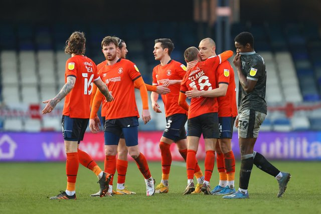 Where Luton Town, Millwall & more will finish in the 2021/22 Championship - according to the bookies