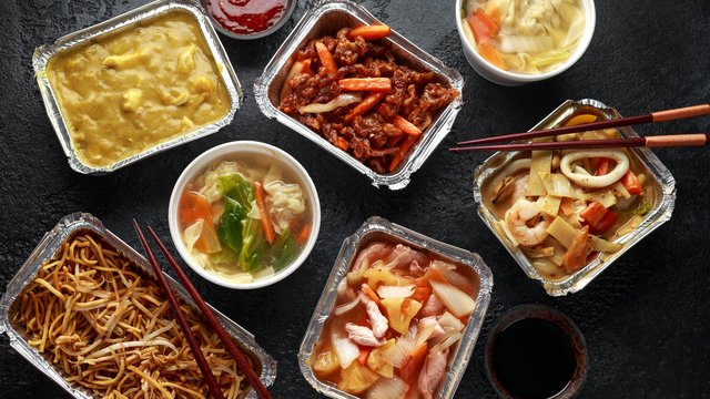 The most popular fast food in Luton - and how the rest of the UK compares (Photo: Shutterstock)